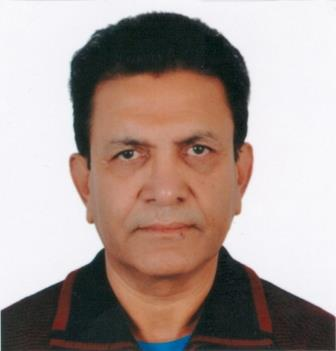 Shailendra Kumar Pokharel