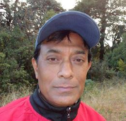 Aparajit Shrestha