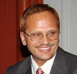 Jhamak Bahadur Karki Dr.