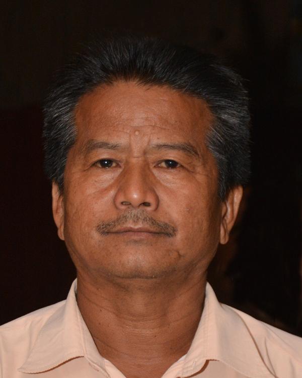 Mr. Meen Dahal