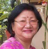 Pabitra Subba Shrestha