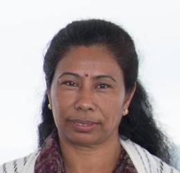 Sajani Shrestha Ph.D.