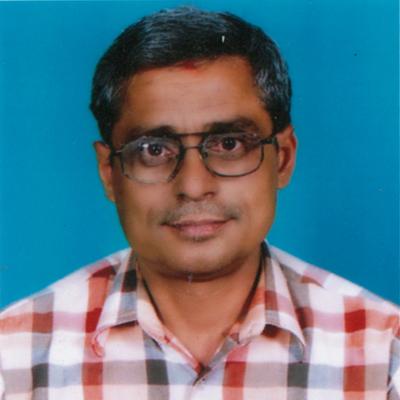 Badri Bishal Bhattarai, Prof. Dr.