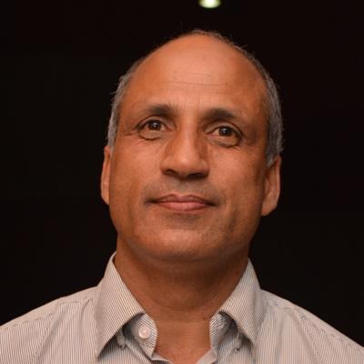 Bhuvan Keshar Sharma Ph.D.