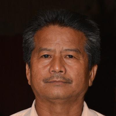Meen Bahadur Dahal