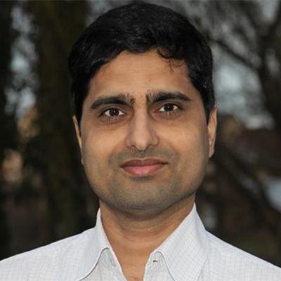 Deep Narayan Shah Dr.