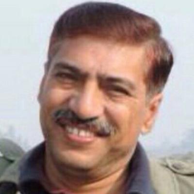 Dhurba Raj Chalise