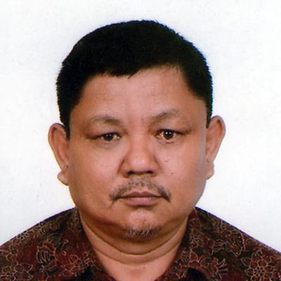 Juddha Bahadur Gurung
