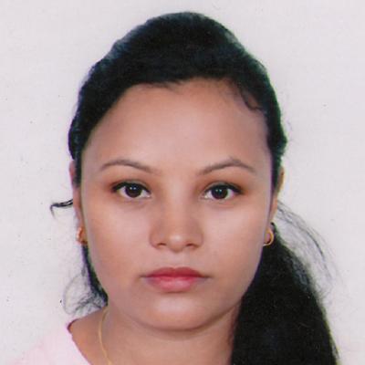 Mangleswori Dhonju
