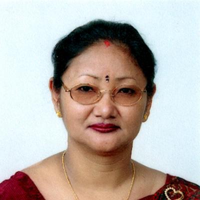 Pabitra Subba Limbu Shrestha